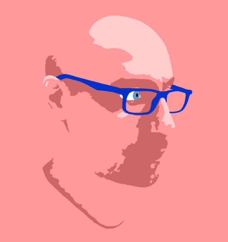 Miscellaneous: Self-portrait