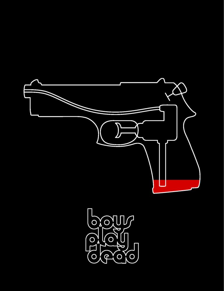 Miscellaneous: Boys Play Dead / Summer of Violence
