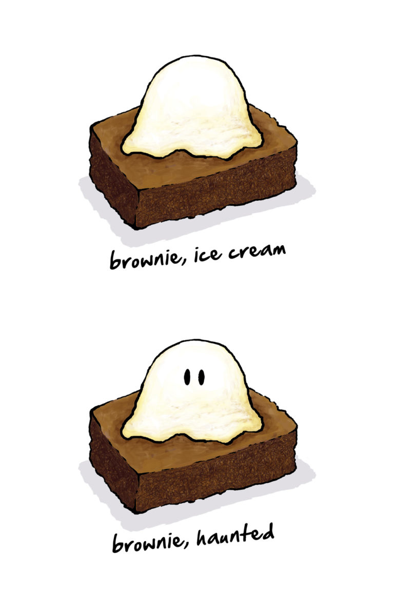 Miscellaneous: Brownie