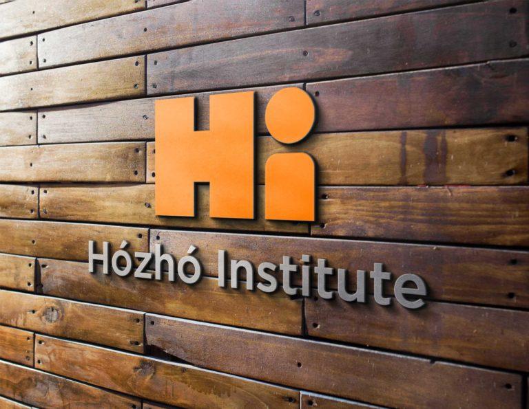 Hozho logo
